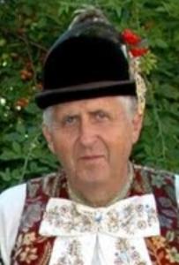 Jozef Krištofovič