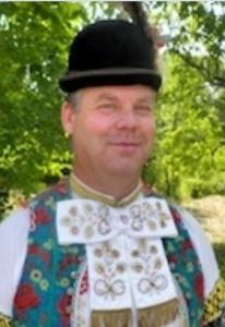 Peter Moravec