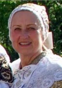Anna Olosová