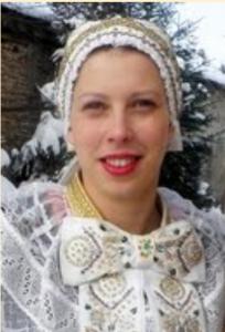 Lenka Repková (Páleníková)