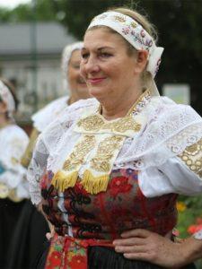 Janka Chmurová (Lovásová)