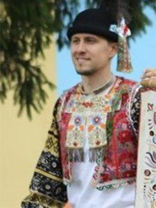 Martin Krištofovič