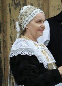 Iveta Chmurová (Bachratá)